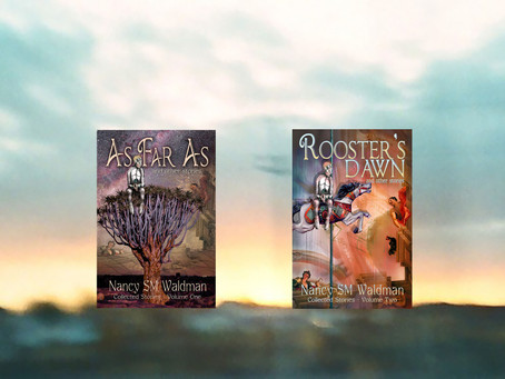 Rooster's Dawn Available