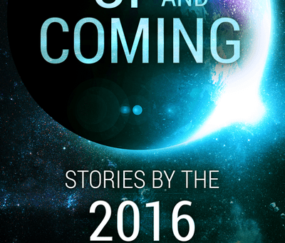 Press Release: Up and Coming Anthology