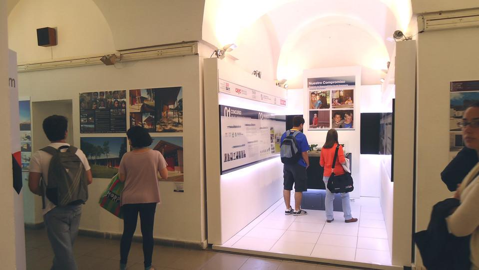 BIENAL DE ARQUITECTURA DE  BUENOS AIRES 2011