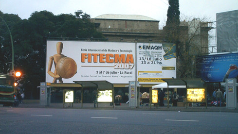 12/07/2007 - FITECMA 2007
