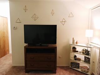 5 Quick and Easy DIY Home Decor Ideas