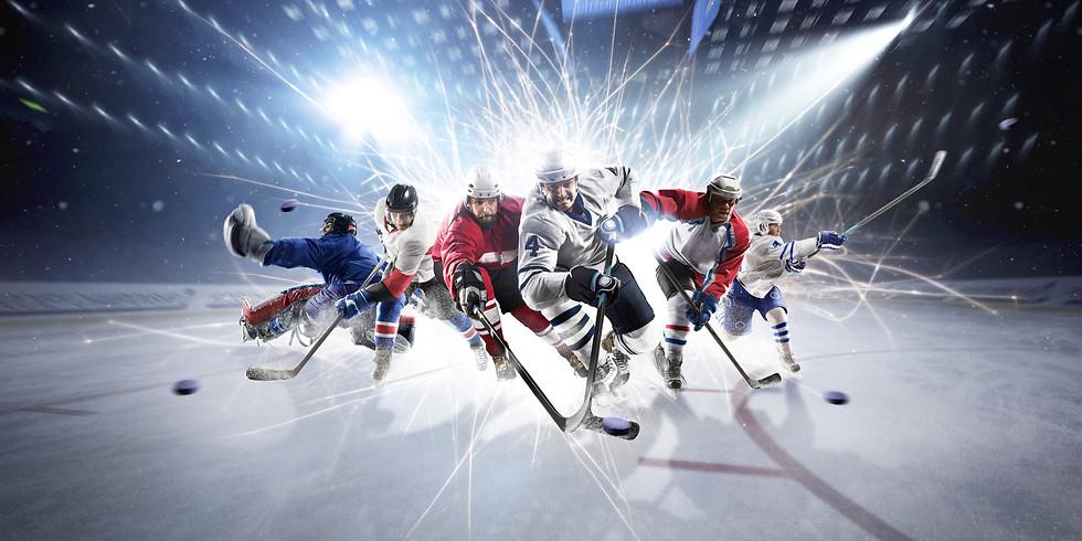 History of Hockey Magazine
