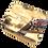 Custom Personalised Cremation Ashes Casket Urn GAMEKEEPER PHEASANT