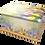 Custom Personalised Cremation Ashes Casket in TULIP FLOWER design