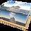 Custom Personalised Cremation Ashes Casket Urn CRUISING CRUISE SHIP