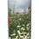 Custom Personalised Cremation Ashes Casket Scatter Tube Floral Design SPRING MEADOW WILD FLOWERS