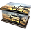 Personalised Custom Cremation Ashes Caskets and Keep-Sake Urns in a Spiritual Relgious CROSS CRUCIFIX design