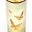 Custom Personalised Funeral Cremation Ashes Casket Urn Floral Flower Designs  BUTTERFLY MEADOW