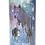 Personalised Custom Bespoke Ashes Scattering Tube Urn for Cremated Remains in a Religious Spiritual Faith WOLVES design