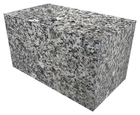 Personalised Ashes Caskets and Urns in a range of granite effect finishes