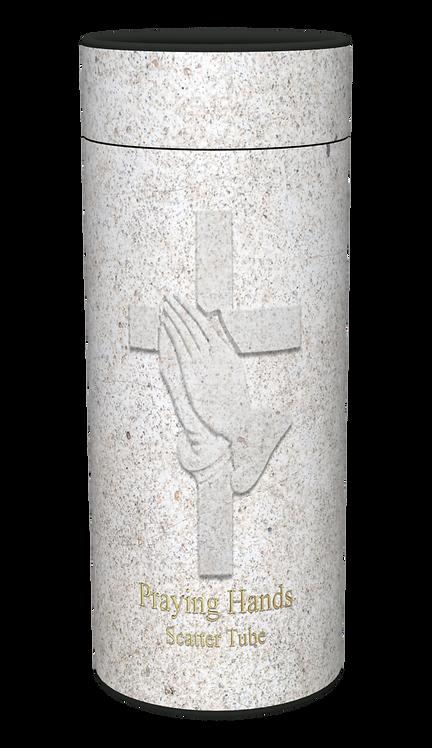 Custom Personalised Cremation Ashes Casket Urn RELIGIOUS GOD JESUS FAITH HEAVEN