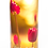 Personalised Custom Bespoke Ashes Scattering Tube Urn for Cremated Remains in Floral RED TULIPS design
