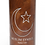 Custom Personalised Cremation Ashes Casket Urn MUSLIM SYMBOL