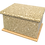 Thumbnail: Ashes Casket GLITTER GOLD