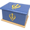 Personalised Custom Cremation Ashes Caskets and Keep-Sake Urns in a Spiritual Relgious SIKH design