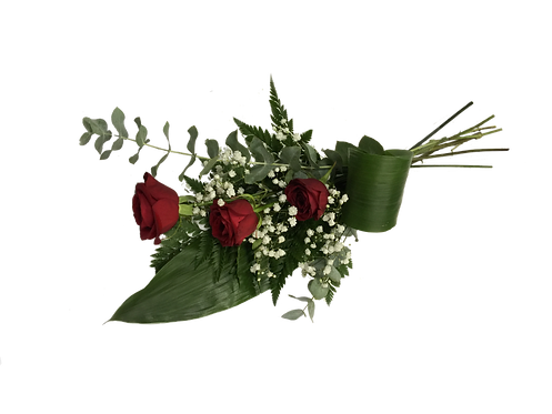 Funeral Tributes Floral Sympathy Flowers Red Roses