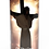 Personalised Custom Bespoke Ashes Scattering Tube Urn for Cremated Remains in a Religious Spiritual Faith JESUSdesign