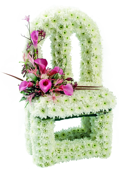 Funeral Tributes Floral Sympathy Flowers Innovation