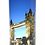 Custom Personalised Cremation Ashes Casket Urn Scenic Landscape TOWER BRIDGE LONDON