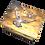 Custom Personalised Cremation Ashes Casket Urn PIGEONS BIRDS DOVES