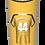 Personalised Custom Cremation Ashes Casket Urn CAMBRIDGE UNITED FOOTBALL CLUB THE U's UNITED