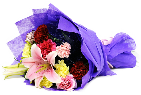 Florists Choice Hand Tie. . starting from