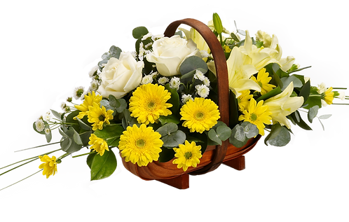 Florist's Choice Trug . . starting from