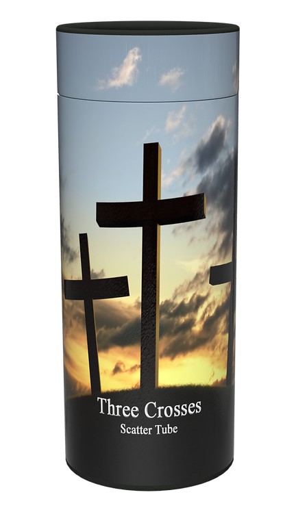 Custom Personalised Cremation Ashes Casket Urn RELIGIOUS GOD JESUS