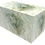 Ashes Caskets and Urns for Cremated Remains in Stone effect Onyx, Marble and Granite
