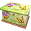 Custom Personalised Cremation Ashes Casket Urn SPRING BUTTERFLIES