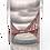 Custom Personalised Cremation Ashes Casket Urn Scenic Landscape FOURTH BRIDGE