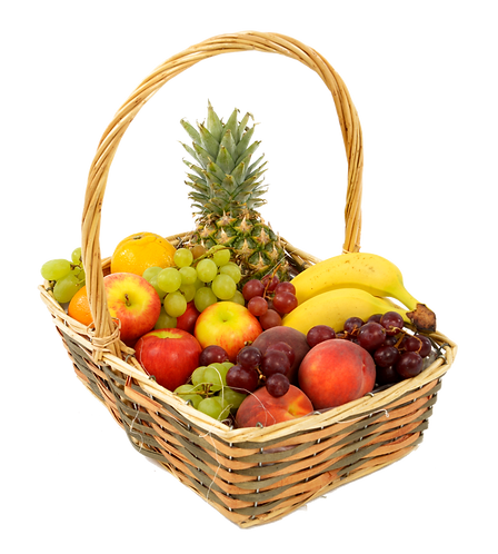 Fruit Basket . . starting from