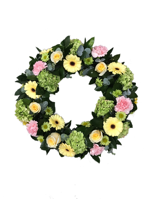 Dignity Wreath . . starting from