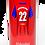Custom Personalised Cremation Ashes Casket Urn FOOTBALL TEAM ALDERSHOT