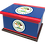 Personalised Custom Cremation Ashes Caskets COUNTRY AND BRITISH COUNTY FLAGS BELIZE