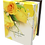 Custom Personalised Cremation Ashes Caskets FLORAL FLOWERS YELLOW ROSES