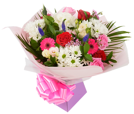 Colourful Floral Bouquets . . starting from