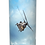 Custom Personalised Ashes Casket Urn Scatter Tube CHINOOK HELICOPTER