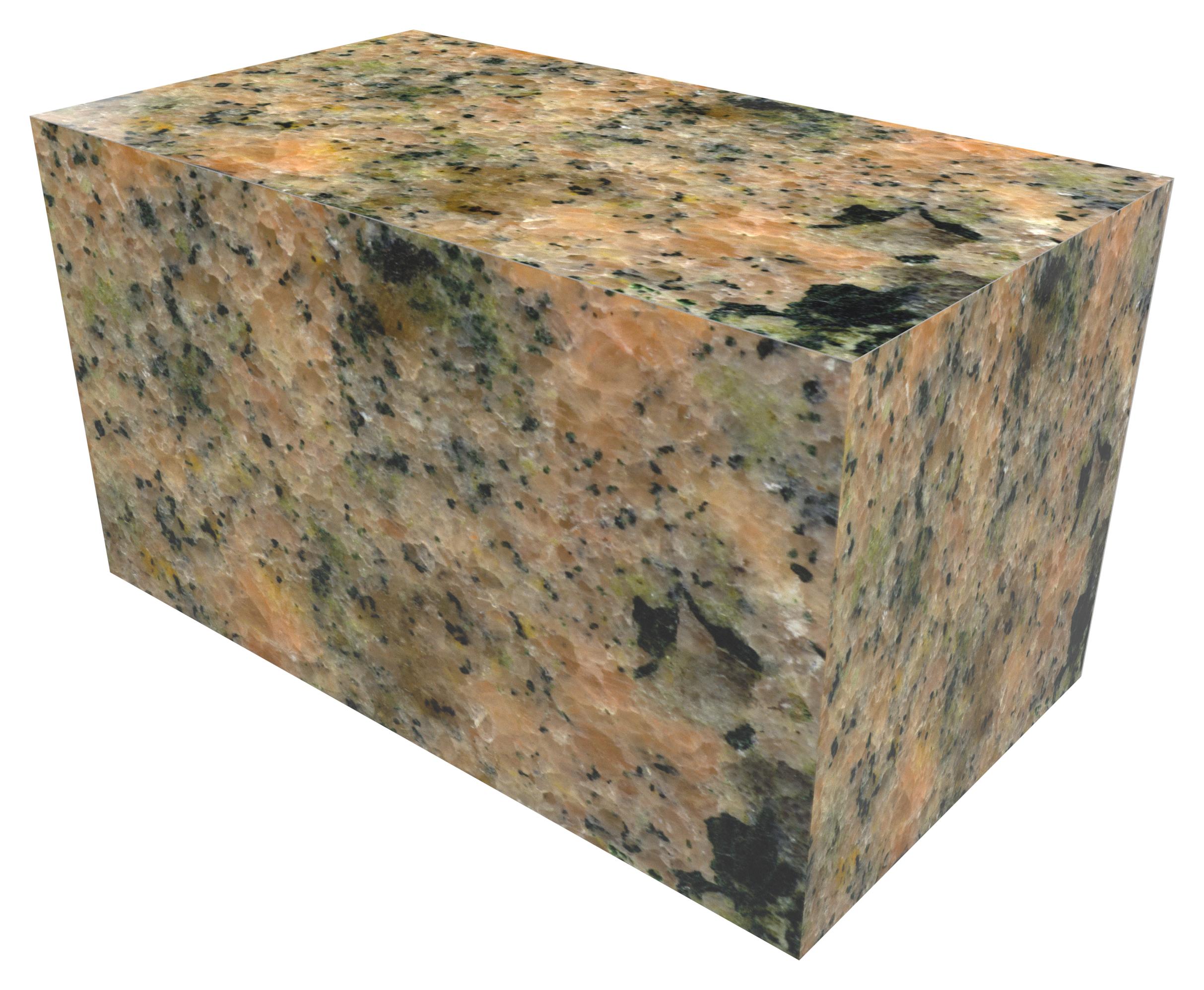 Ashes Urn TOPAZIC TROPICAL