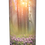 Custom Personalised Cremation Ashes Casket Scatter Tube Floral Design WILD FLOWERS WOODLAND