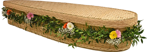 Funeral Tributes Floral Sympathy Flowers Garland
