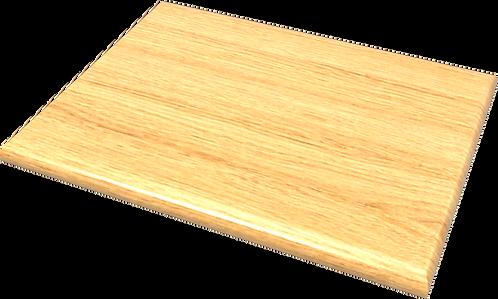Solid Oak Base OPTION