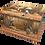 Custom Personalised Cremation Ashes Casket Urn OWLS
