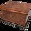 Custom Personalised Cremation Ashes Casket RELIGIOUS SPIRITUAL FAITH JEWISH