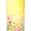 Personalised Custom Bespoke Ashes Scattering Tube Urn for Cremated Remains in Floral MEADOW design