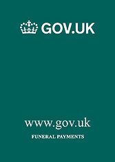 DWP FUNERAL PAYMENT LINK