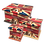 Personalised Custon Ashes Casket in BRITISH BULLDOG Design