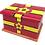 Personalised Custom NORTH HANTS NORTHAMPTONSHIRE FLAG Cremation Ashes Casket