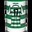 Custom Personalised Cremation Ashes Casket Urn FOOTBALL TEAM CELTIC