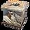 Custom Personalised Pet Animal Cat Dog Cremation Ashes Casket Urn Photographic